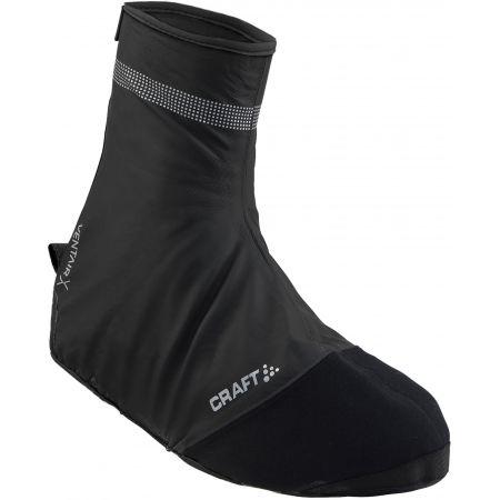 Craft SHELTER - Cyklistické voděodolné návleky na boty