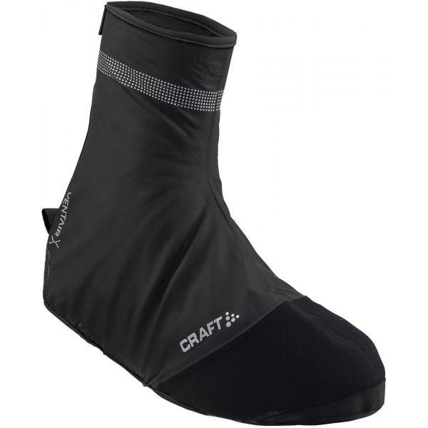 Craft SHELTER - Cyklistické vodeodolné návleky na obuv