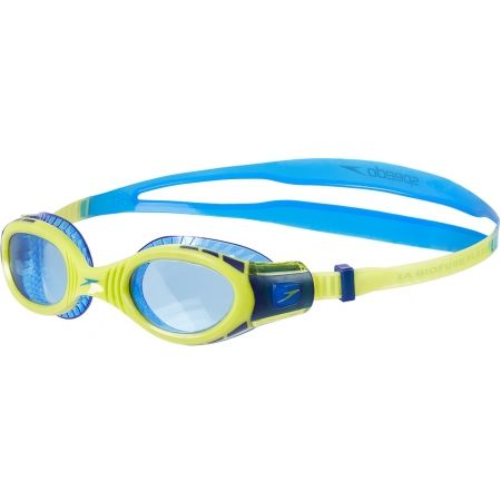 Speedo FUTURE BIOFUSE FLEXISEAL JUNIOR - Okulary do pływania juniorskie