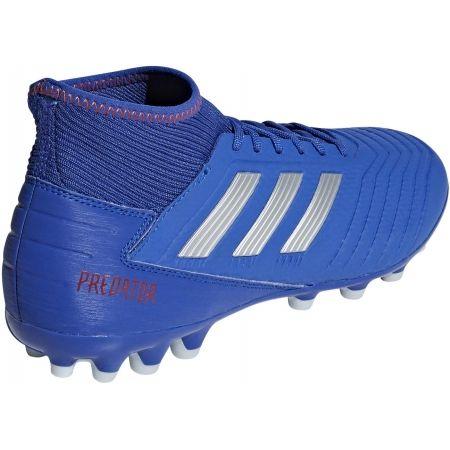Ghete de fotbal bărbați - adidas PREDATOR 19.3 AG - 6