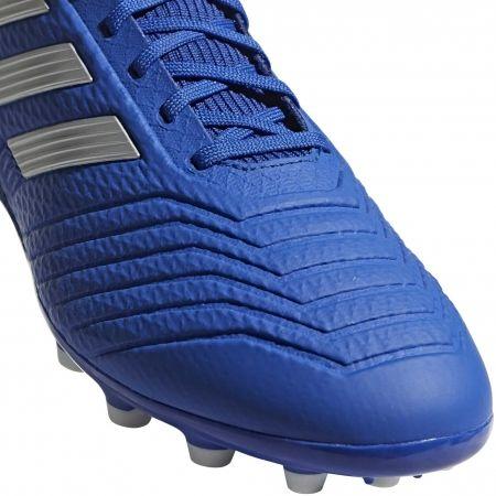 Ghete de fotbal bărbați - adidas PREDATOR 19.3 AG - 7