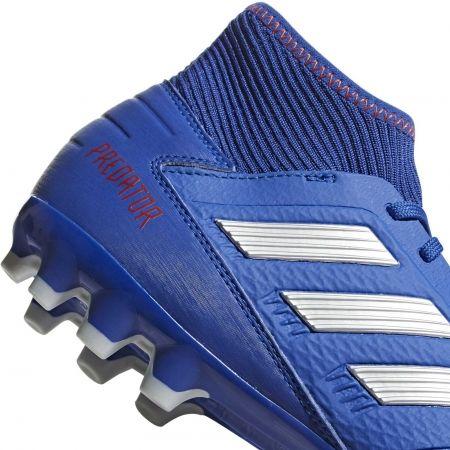 Ghete de fotbal bărbați - adidas PREDATOR 19.3 AG - 8