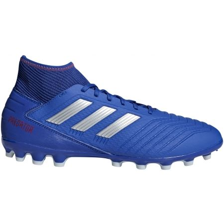 Ghete de fotbal bărbați - adidas PREDATOR 19.3 AG - 1