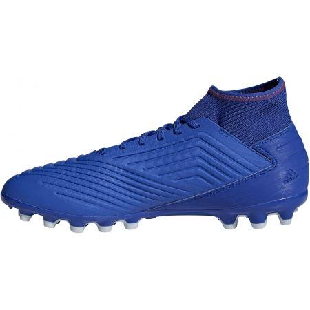 Ghete de fotbal bărbați - adidas PREDATOR 19.3 AG - 2