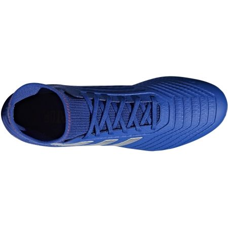 Ghete de fotbal bărbați - adidas PREDATOR 19.3 AG - 4