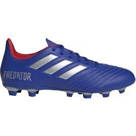 adidas PREDATOR 19.4 FxG - Ghete de fotbal bărbați