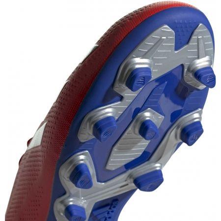 Ghete de fotbal bărbați - adidas X 18.4 FG - 6