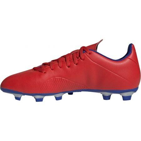 Ghete de fotbal bărbați - adidas X 18.4 FG - 2
