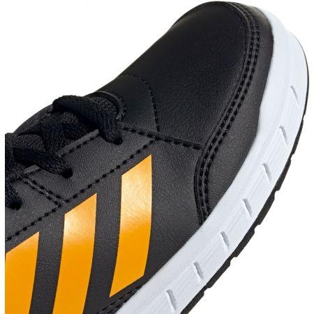 Dětská vycházková obuv - adidas ALTASPORT K - 6