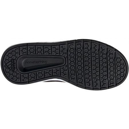 Dětská vycházková obuv - adidas ALTASPORT K - 5