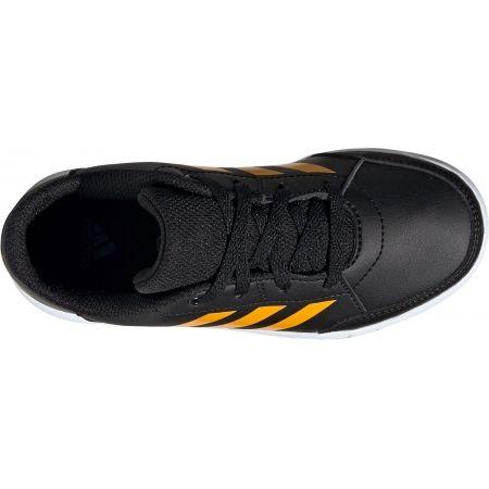 Dětská vycházková obuv - adidas ALTASPORT K - 4