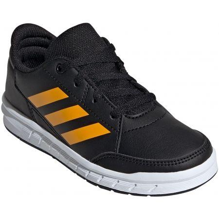 Dětská vycházková obuv - adidas ALTASPORT K - 2