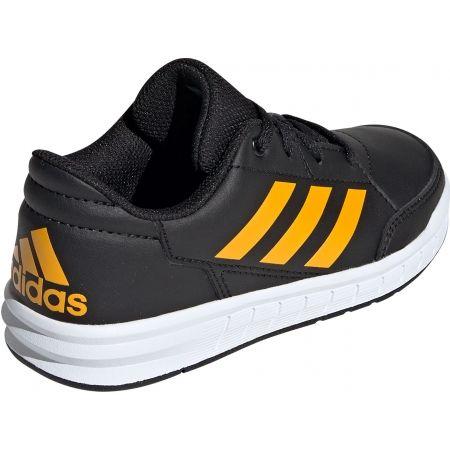 Dětská vycházková obuv - adidas ALTASPORT K - 3