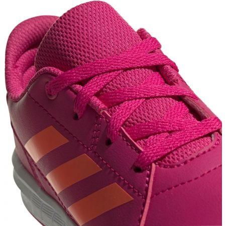 Detská vychádzková obuv - adidas ALTASPORT K - 6