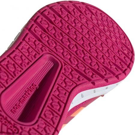 Detská vychádzková obuv - adidas ALTASPORT K - 8