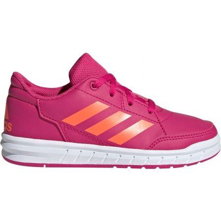 Detská vychádzková obuv - adidas ALTASPORT K - 1