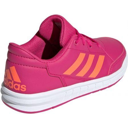 Detská vychádzková obuv - adidas ALTASPORT K - 3