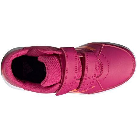 Kinderschuhe - adidas ALTASPORT CF K - 4