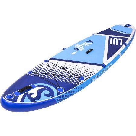 """Paddleboard - Skiffo LUI 10´6"""" - 4"""