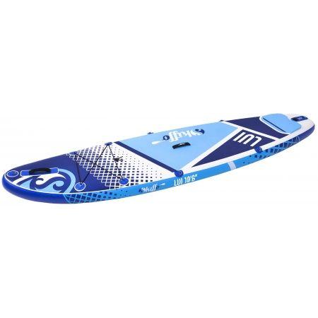 """Paddleboard - Skiffo LUI 10´6"""" - 5"""
