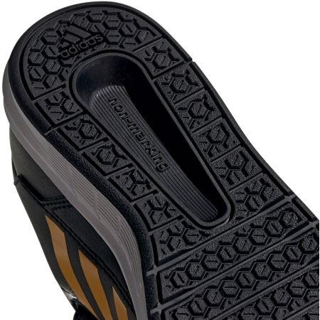 Detská vychádzková obuv - adidas ALTASPORT CF K - 10