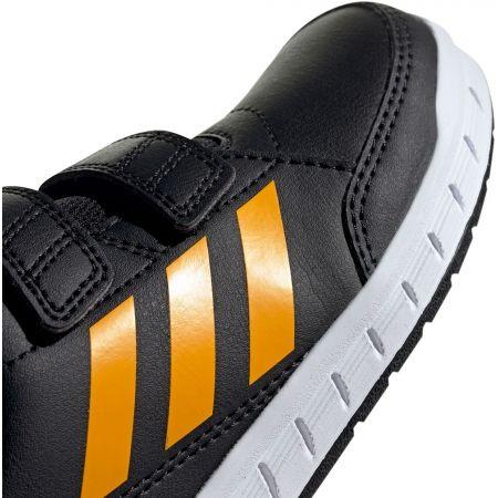Detská vychádzková obuv - adidas ALTASPORT CF K - 8