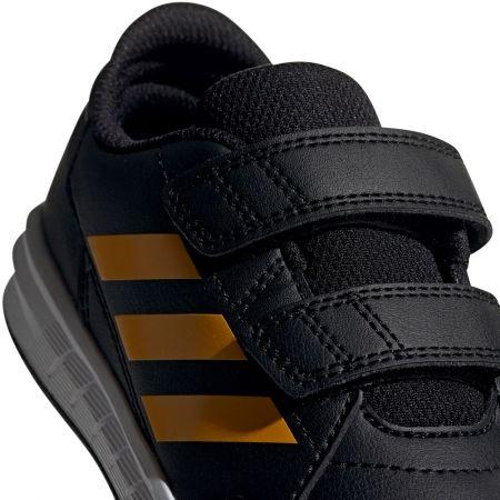 Detská vychádzková obuv - adidas ALTASPORT CF K - 9