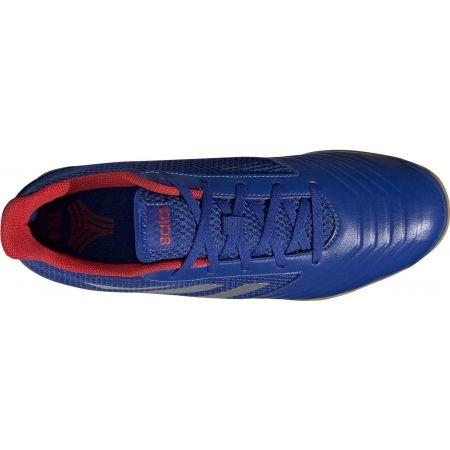 Pánské kopačky - adidas PREDATOR 19.4 IN SALA - 4