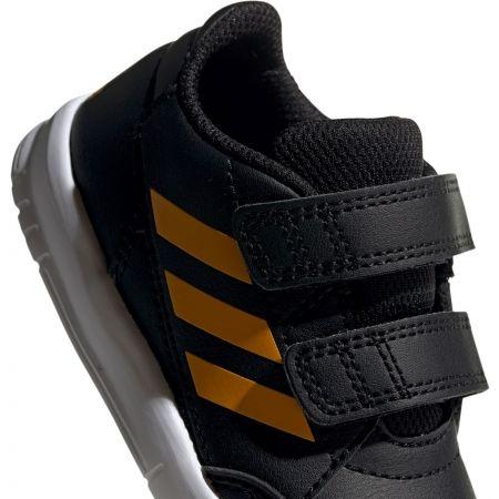 Dětská volnočasová obuv - adidas ALTASPORT CF I - 6