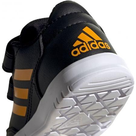 Dětská volnočasová obuv - adidas ALTASPORT CF I - 7