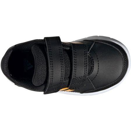 Obuwie miejskie dziecięce - adidas ALTASPORT CF I - 4