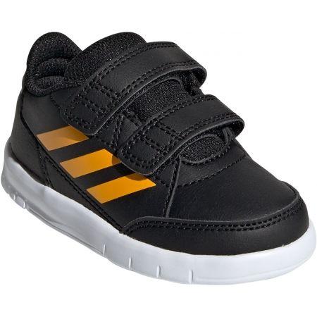 Dětská volnočasová obuv - adidas ALTASPORT CF I - 2