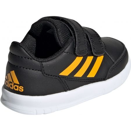 Dětská volnočasová obuv - adidas ALTASPORT CF I - 3