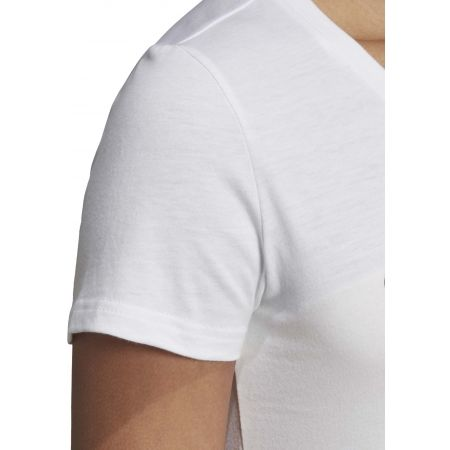 Women's T-shirt - adidas CORE LINEAR TEE 1 - 9
