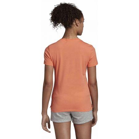 Dámske tričko - adidas LINEAR TEE 1 - 7