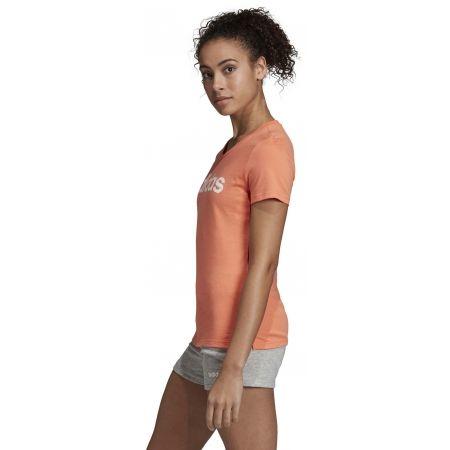 Dámske tričko - adidas LINEAR TEE 1 - 6