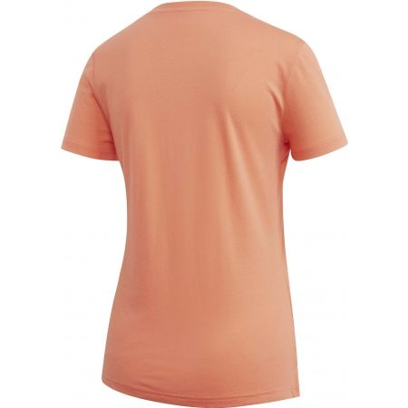 Dámske tričko - adidas LINEAR TEE 1 - 2