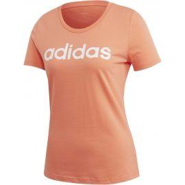 adidas LINEAR TEE 1 - Women's T-shirt