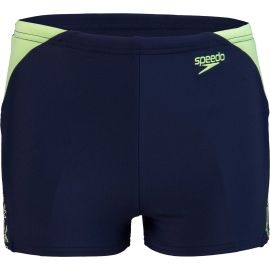 Speedo BOOM SPLICE AQUASHORT - Boys' swimming shorts
