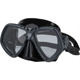 Finnsub CLIFF MASK CARBON - Diving mask