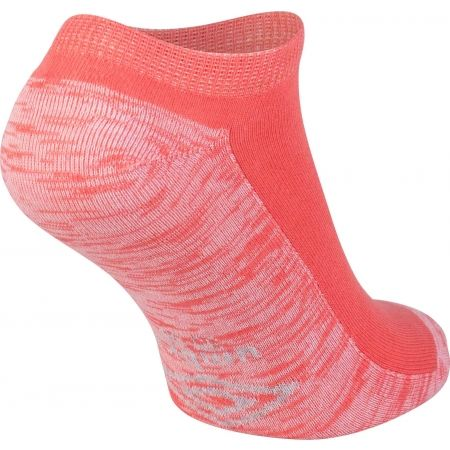 Dámske ponožky - Umbro NO SHOW SOCK 3P - 6