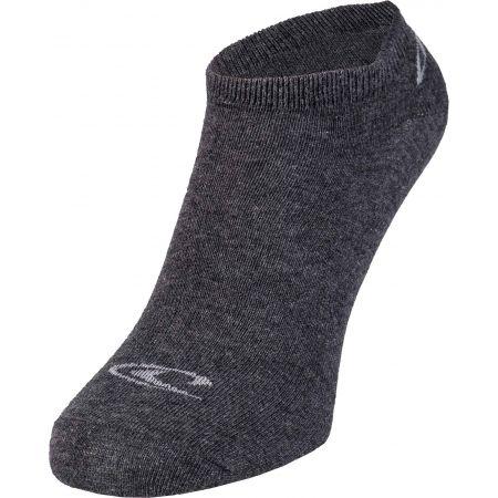 Unisex ponožky - O'Neill SNEAKER ONEILL 3P - 2