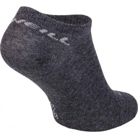 Unisex ponožky - O'Neill SNEAKER ONEILL 3P - 5
