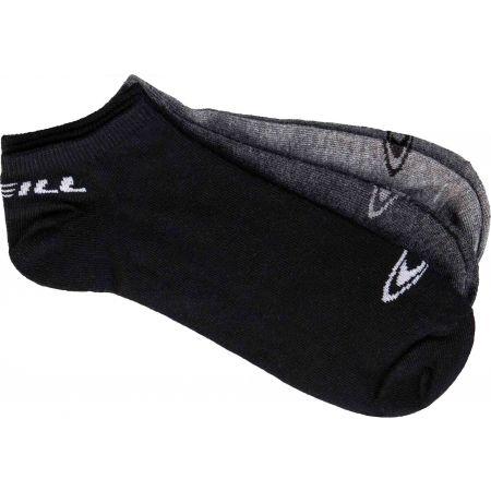 O'Neill SNEAKER ONEILL 3P - Unisex ponožky