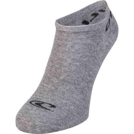 Unisex ponožky - O'Neill SNEAKER ONEILL 3P - 4