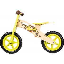 Arcore WOODY - Bicicletă fără pedale copii