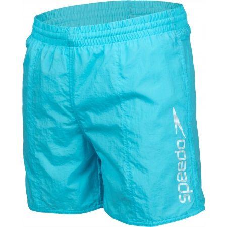 Pánské plavecké šortky - Speedo SCOPE 16 WATERSHORT - 1