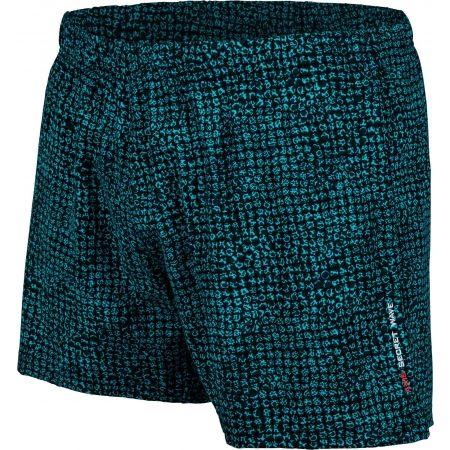 Axis NOHAVIČKOVÉ VOLNÉ PÁNSKÉ - Pánské nohavičkové plavky