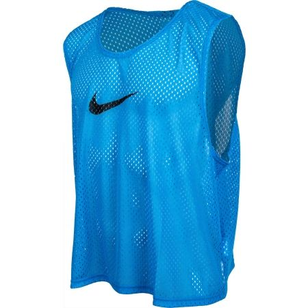 Pánsky dres - Nike TRAINING FOOTBALL BIB - 2