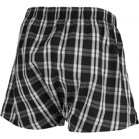 Pánske boxerky - Calvin Klein BOXER WVN 3PK - 6